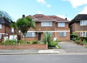 Thumbnail 7 bed detached house for sale in The Ridings, Ealing