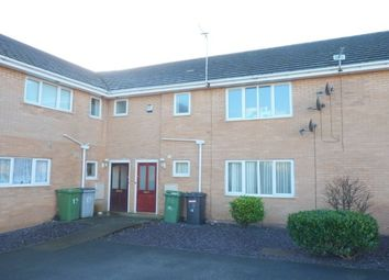 Thumbnail 1 bed flat to rent in Wimbrick Court, Wimbrick Hey, Moreton, Wirral