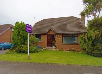 Thumbnail 3 bed detached house for sale in Baird Avenue, Carrickfergus