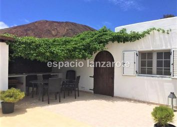 Thumbnail 2 bed semi-detached bungalow for sale in Lanzarote 35580, Playa Blanca, Yaiza