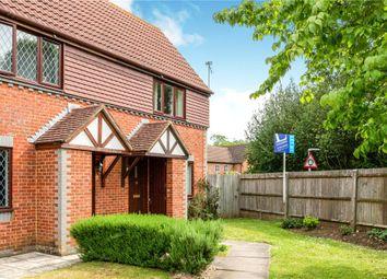 Bowers Close, Burpham, Guildford GU4. 1 bed semi-detached house for sale