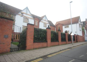Thumbnail 2 bedroom flat for sale in Foregate Street, Chester