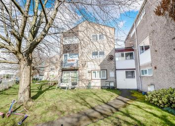 Thumbnail 3 bed flat for sale in Hilton Road, Rosyth