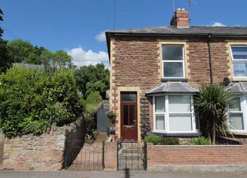 Thumbnail 2 bed semi-detached house for sale in Homs Road, Ross-On-Wye