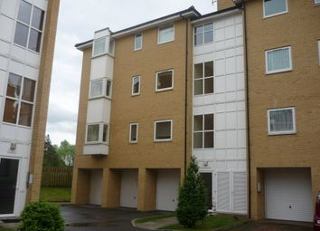Thumbnail 2 bedroom flat to rent in Calvie Croft, Hodge Lea, Milton Keynes