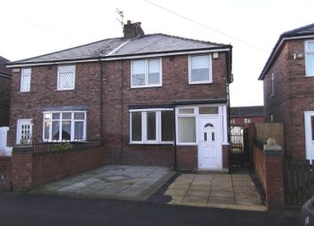 Thumbnail 3 bed semi-detached house for sale in Forest Road, Sutton Manor, St. Helens