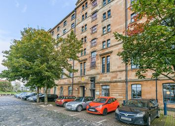 3 bed flat for sale in Speirs Wharf, Port Dundas, Glasgow G4