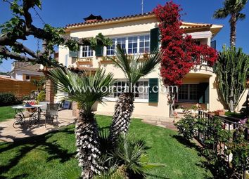 Thumbnail 6 bed property for sale in Alella, Alella, Spain