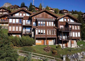 Thumbnail 2 bed apartment for sale in Chemin De Nifortsié 57, Verbier, Valais, Switzerland