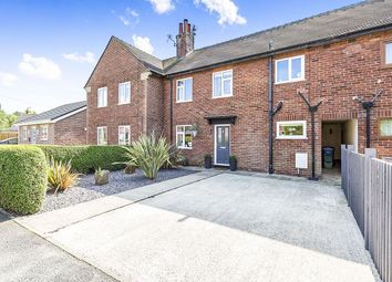 Thumbnail 3 bed terraced house for sale in Grizedale Avenue, Garstang, Preston