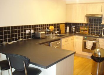 Thumbnail 2 bed flat to rent in St Pauls Street North, St Pauls, Cheltenham