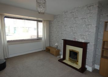 Thumbnail 2 bed semi-detached house for sale in Stanley Road, Doncaster