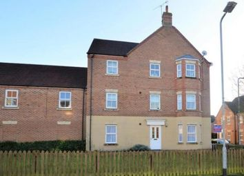 Thumbnail 2 bed flat to rent in Tracy Avenue SL3, Langley,