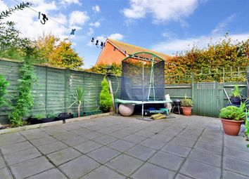 3 bed terraced house for sale in Naseby Avenue, Folkestone, Kent CT20