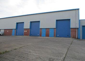 Thumbnail Light industrial to let in Modern Industrial/Warehouse Unit, Unit 7 Heol Ffaldau, Brackla Industrial Estate, Bridgend, 2A