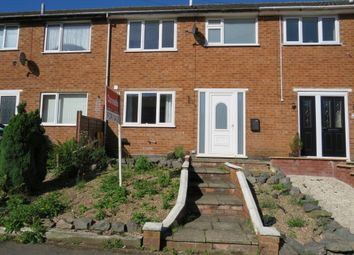 Thumbnail 3 bed terraced house for sale in Middlefield Place, Hinckley