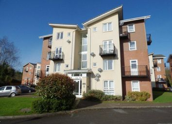Thumbnail 2 bed flat to rent in Seymore House, Coventry