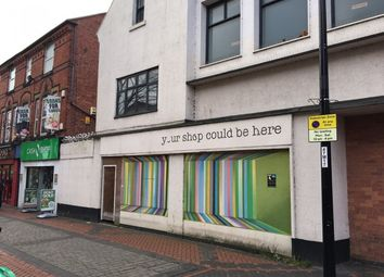 Thumbnail Retail premises to let in 259 Main Street, 259 Main Street, Bulwell