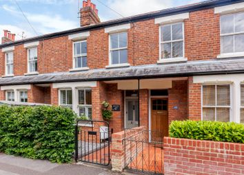 Thumbnail 3 bed terraced house for sale in Stapleton Road, Headington, Oxford