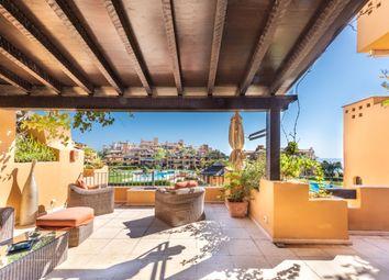 Thumbnail 3 bed apartment for sale in Playa De Estepona, Málaga, Andalusia, Spain