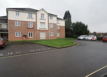 Thumbnail 2 bed property to rent in Garden Close, Andover