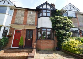 3 bed terraced house for sale in Bouverie Road, Chelmsford CM2