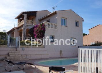 Thumbnail 5 bed villa for sale in Provence-Alpes-Côte D'azur, Var, Les Issambres