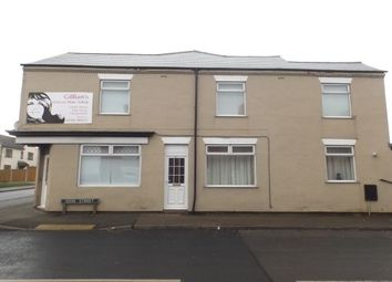 Thumbnail 1 bed flat to rent in John Street, Clay Cross, Chesterfield