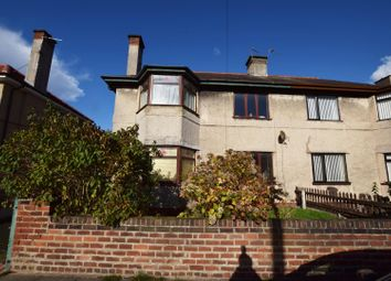 Thumbnail 4 bed semi-detached house for sale in Meadowside, Wirral