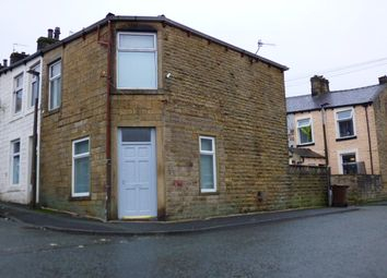 Thumbnail 3 bed end terrace house to rent in Shed Street, Colne