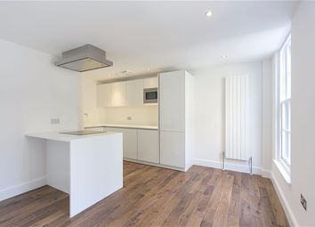 Thumbnail 1 bed flat to rent in 54A Artillery Lane, London