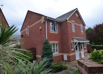 Thumbnail 3 bed semi-detached house for sale in Rowan Place, Weston-Super-Mare