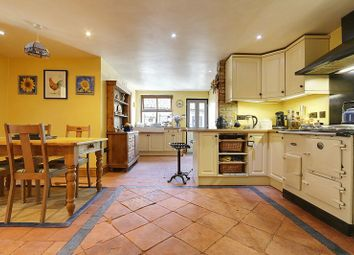 Thumbnail 5 bed detached house for sale in Scrub Lane, East Halton, Immingham