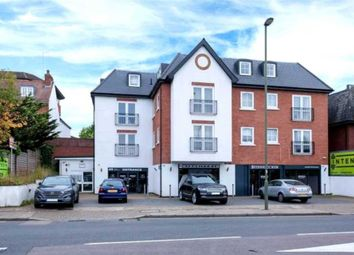 Thumbnail 2 bed flat to rent in Burnt Oak Broadway, Edgware