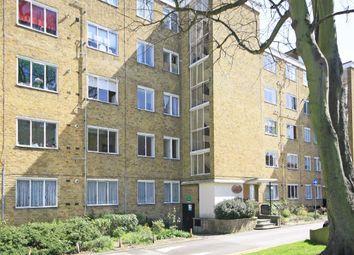 Thumbnail 2 bed flat to rent in Hayward Gardens, London