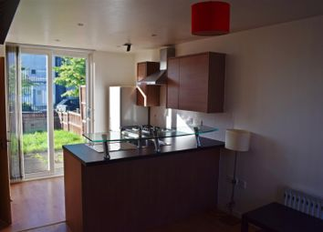 Thumbnail 1 bed terraced house to rent in Bell Crescent, Beswick, Manchester