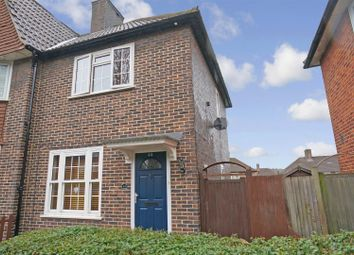 Thumbnail 2 bedroom property for sale in Manor Farm Drive, London