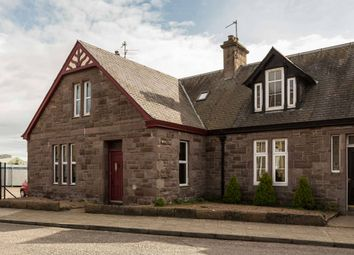 Thumbnail 2 bed semi-detached house for sale in Union Street, Coupar Angus, Perthshire