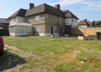 Thumbnail 3 bed terraced house for sale in St. Chads Road, Tilbury