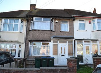 Thumbnail 3 bedroom terraced house for sale in Torcross Avenue, Coventry, West Midlands
