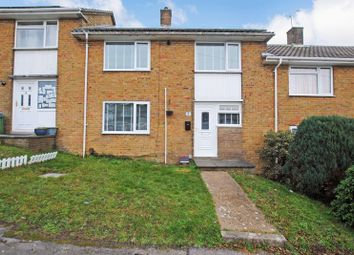 Thumbnail 2 bed terraced house for sale in Roundhill Close, Southampton
