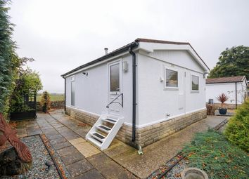 Thumbnail 2 bed mobile/park home for sale in Beeches Park, Hampton Fields, Minchinhampton, Stroud