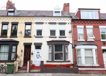5 bed terraced house for sale in Worcester Road, Bootle L20