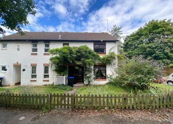Thumbnail 3 bed end terrace house for sale in Duckworth Dell, Southfields, Northampton