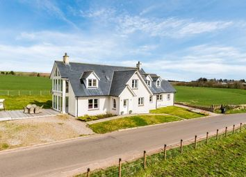 Thumbnail 5 bed detached house to rent in Red Barn, Tannadice