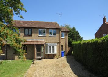 Thumbnail 3 bed semi-detached house for sale in Punchbowl Lane, Boston West, Boston