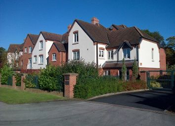 Thumbnail 1 bed flat for sale in Orchard Court, Solihull