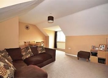 Thumbnail 1 bedroom flat to rent in Northwood Road, Whitstable, Kent.