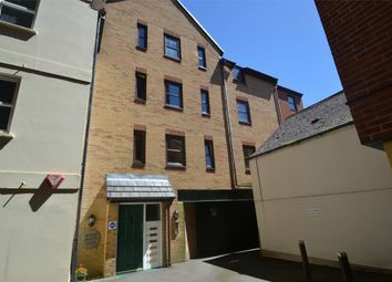 Thumbnail 2 bed flat to rent in Castle Street, Barnstaple, Devon