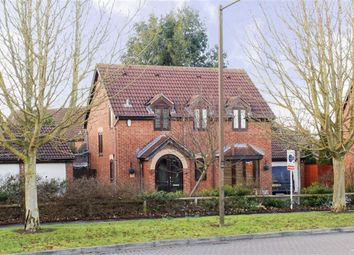 Thumbnail 4 bedroom detached house for sale in Pickering Drive, Emerson Valley, Milton Keynes